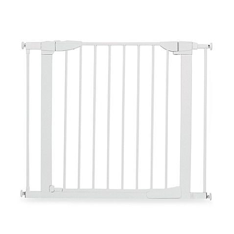 Munchkin 174 Auto Close Metal Gate Buybuy Baby