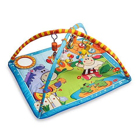 Tiny Love 174 Animal Concert Activity Gym Buybuy Baby