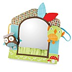 SKIP*HOP® Treetop Friendly Forest Activity Mirror