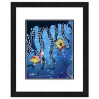 SpongeBob SquarePants 22-Inch x 26-Inch Framed Photo Wall Art