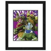 Nickelodeon™ Teenage Mutant Ninja Turtles 22-Inch x 26-Inch Framed Wall Art