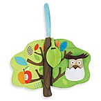 SKIP*HOP® Treetop Friends Soft Activity Book