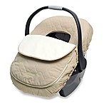 JJ Cole® Car Seat Cover - Khaki