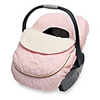 JJ Cole® Car Seat Cover - Pink