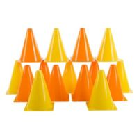 Hey! Play! Traffic Safety Cones (Set of 15)