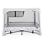 4moms® Breeze Classic Playard in Light Grey
