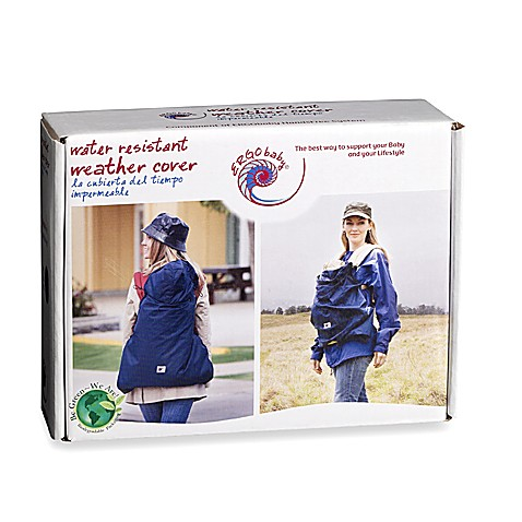 Ergobaby™ Water-Resistant Weather Cover in Navy