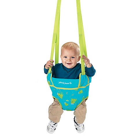 ExerSaucer® by Evenflo® Johnny Jump Up® Doorway Jumper in Classic ...