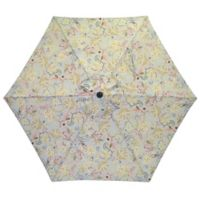 7.5-Foot Round Replacement Canopy Umbrella in Jacobean Mint