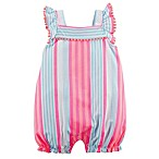 carter's® Size 12M Striped Romper