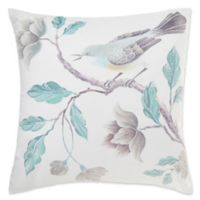 Buy Floral Covers Pillows From Bed Bath Amp Beyond