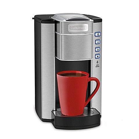 Cuisinart Coffee Maker  Bed Bath And Beyond