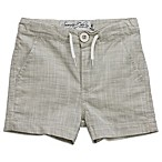 Sovereign Code™ Size 0-3M Woodrow Short in Grey