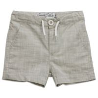 Sovereign Code™ Size 24M Woodrow Short in Grey