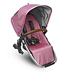 UPPAbaby® VISTA 2018 RumbleSeat in Sabrina