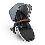 UPPAbaby® VISTA 2018 RumbleSeat in Gregory
