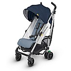 UPPAbaby® G-LUXE 2018 Stroller in Aidan