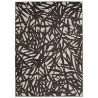 Balta Home 7'10 x 10' Boonton Rug in Grey