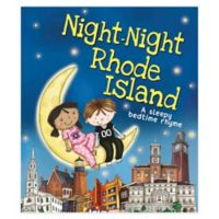 """Night-Night Rhode Island"" by Katherine Sully"