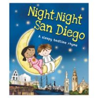 """Night-Night San Diego"" by Katherine Sully"