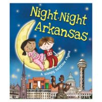 """Night-Night Arkansas"" by Katherine Sully"