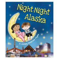 """Night Night Alaska"" by Katherine Sully"