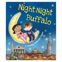 """Night Night Buffalo"" by Katherine Sully"