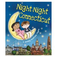 """Night-Night Connecticut"" by Katherine Sully"