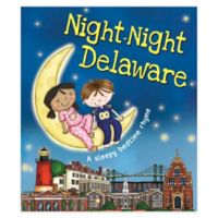 """Night-Night Delaware"" by Katherine Sully"