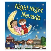 """Night-Night Nevada"" by Katherine Sully"