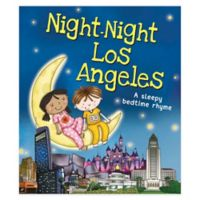 """Night-Night Los Angeles"" by Katherine Sully"