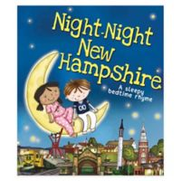 """Night-Night New Hampshire"" by Katherine Sully"