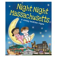 """Night-Night Massachusetts"" by Katherine Sully"