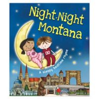 """Night-Night Montana"" by Katherine Sully"