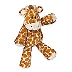 Mary Meyer Marshmallow Zoo 13-Inch Giraffe Plush Toy