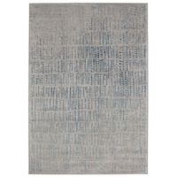 Balta Home Chatham 7'10 x 10' Area Rug in Blue/Grey