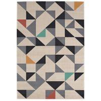 Balta Home Paterson 7'10 x 10' Multicolor Area Rug