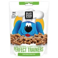 Blue Dog Bakery Trainers 6 oz. Dog Treats