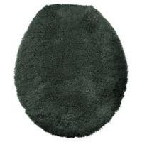Wamsutta® Ultra Fine Reversible Toilet Lid Cover in Pine