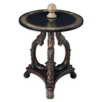 Butler Specialty Company Lafayette Round Stone Accent Table