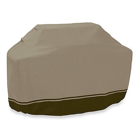 Classic Accessories® Villa Large Patio Cart BBQ Cover