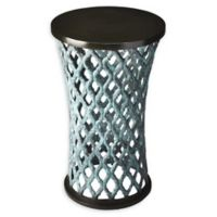 Butler Pierce Industrial Chic Accent Table