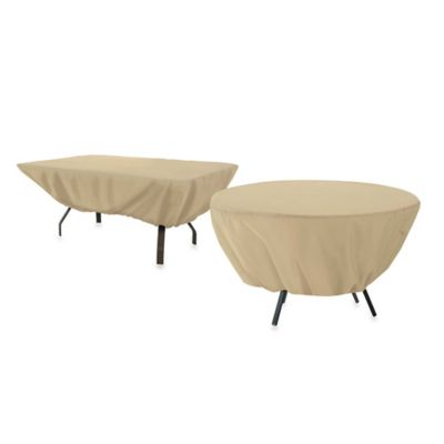 Buy Table Covers for Patio Tables from Bed Bath & Beyond