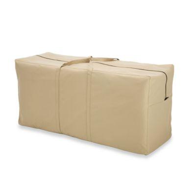 Classic Accessories® Terrazzo Patio Cushion Bag