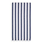 Gourmet Classics Kitchen Towel in Blue