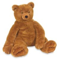 Melissa & Doug® Jumbo Plush Teddy Bear