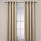 Insola™ Odyssey 84-Inch Insulating Window Curtain Panel in Beige