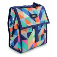 PackIt® Freezable Lunch Bag in Paradise Breeze