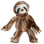Mary Meyers® FabFuzz SlowMo Sloth Plush Toy