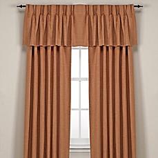 Union Square Pinch Pleat Window Curtain Panel In Khaki